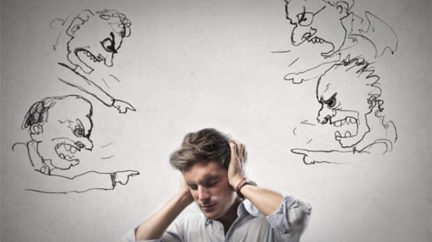 4 образа мышления, которые препятствуют личностному росту и счастью
