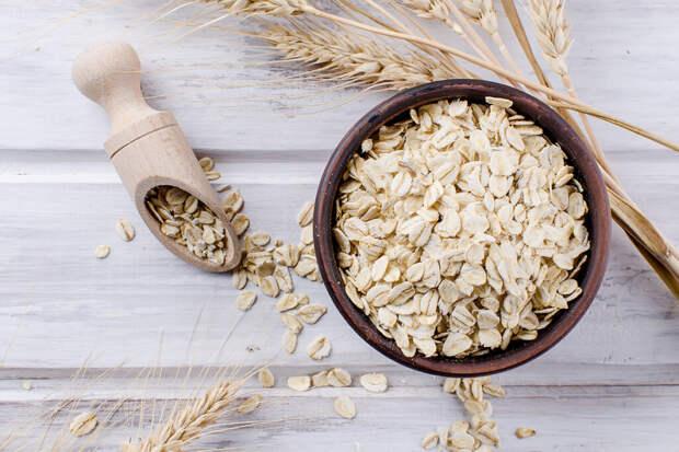 Суперпродукты для здоровья и похудения