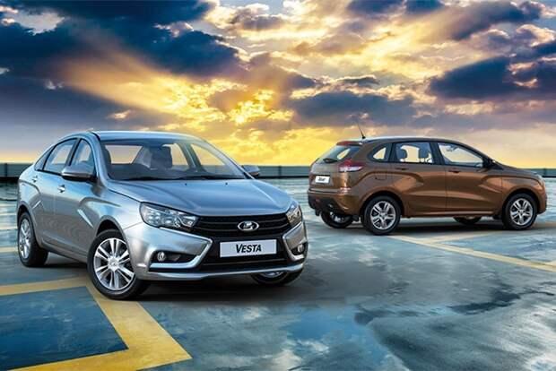 АвтоВАЗ назвал преимущества перехода LADA на платформу Renault