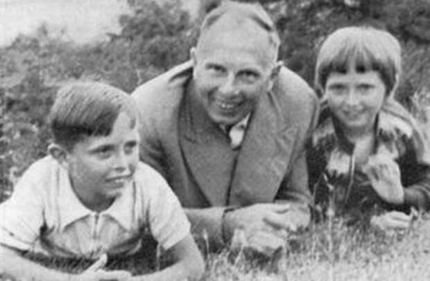 Дети Степана Бандеры: что с ними стало после смерти отца