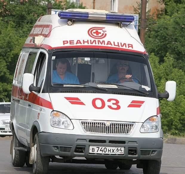 На Кубани госпитализировали 51 ребенка с признаками отравления