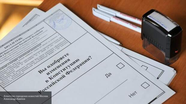 Явка на голосовании в Бурятии составила 56,5%
