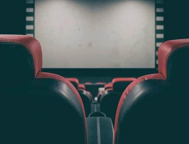 Роспотребнадзор рекомендовал рассаживать зрителей и в кино