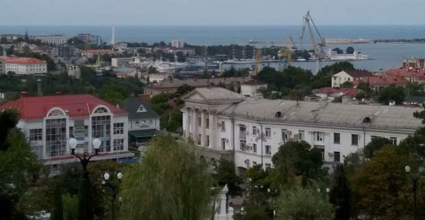 Власти Севастополя отказываются закрывать город из-за коронавируса