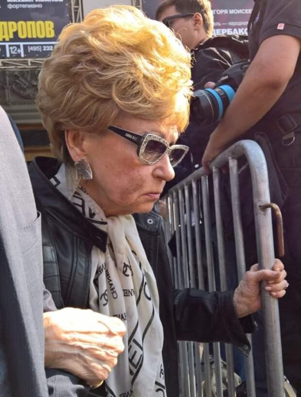 Светлана Моргунова. Фото: Dni.Ru