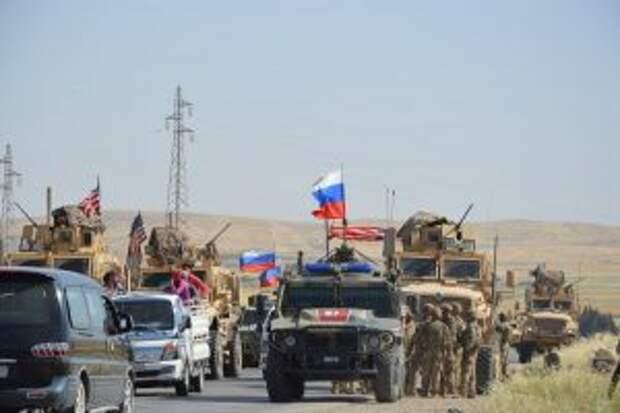 Американец объяснил, почему военная победа РФ над США будет безоговорочной