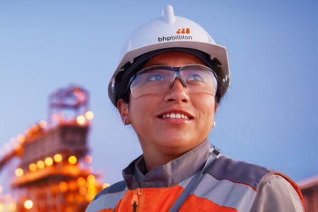 На нефтяной бизнес BHP Group быстро нашелся покупатель