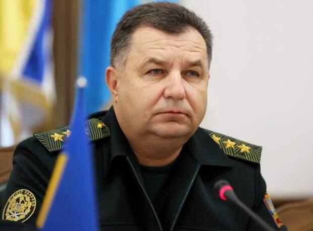 Украина начала подготовку к войне с венграми