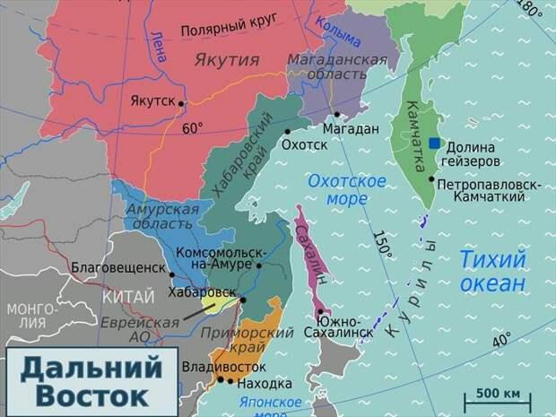 Ситуация на Курилах и Дальнем Востоке критическая: В Госдуме озвучили тревожные цифры
