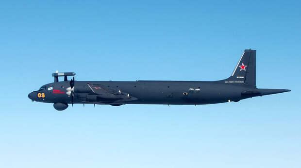 «Уникальный самолёт с прекрасным оборудованием»: как модернизированный Ил-38Н усиливает морскую авиацию ВМФ России