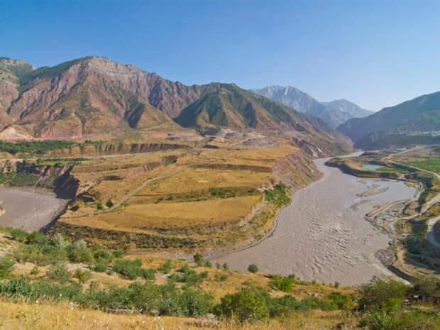 Проект, который будет реализован в 2015-2017 годах, охватит девять районов Согдийской области на севере Таджикистана