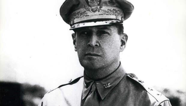 Как генералы Деревянко и Макартур победу во Второй мировой оформили