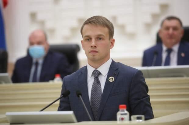 Боец во главе парламента Удмуртии, запрет на перелеты из России и коронавирус в Антарктиде