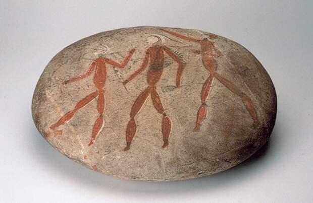 Колдстримский камень: невероятный артефакт или подделка?