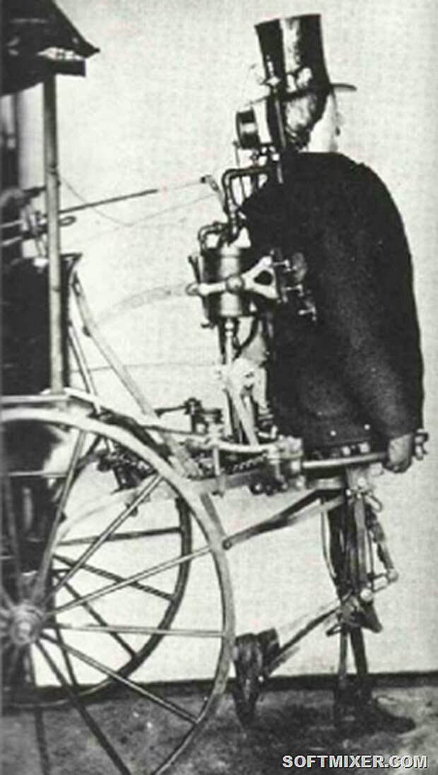 Невостребованные изобретения последних 150 лет