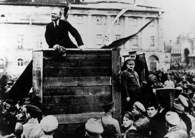 Тайна завещания Ленина