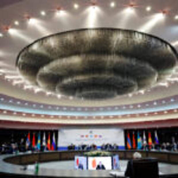 Главам государств ЕАЭС представят проект стратегии развития интеграции