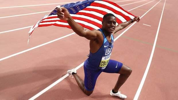 Американский легкоатлет пропускает допинг-тесты, но его прощают