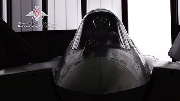 Лучшие технологии России. На что способен новый истребитель Су-57