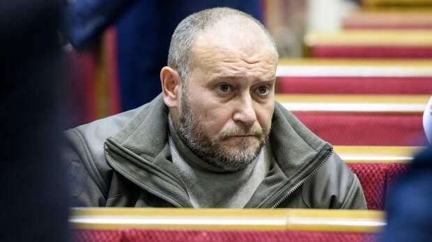 Дмитрий Ярош призвал украинские власти отомстить Италии