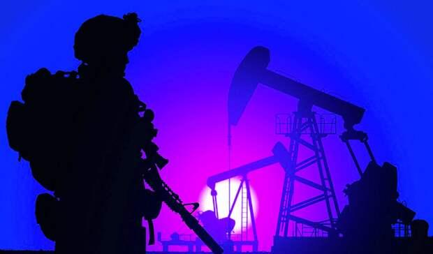 Модернизировать нефтяные поля насеверо-востоке Сирии будет американская компания