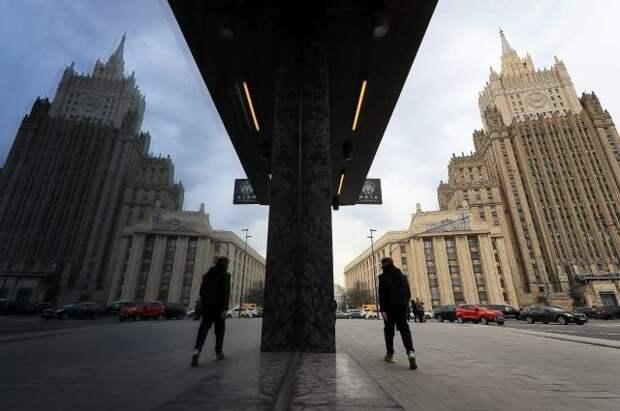 Москва ждет от Чехии разъяснений по информации о боеприпасах во Врбетице