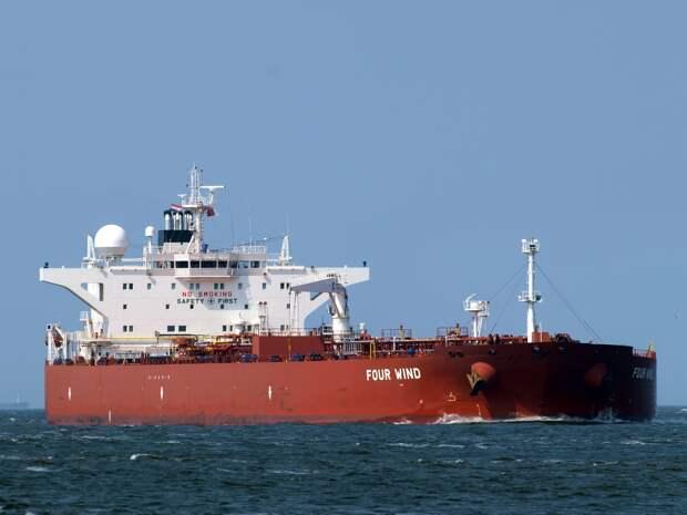 Среди членов экипажа затонувшего сухогруза в Турции крымчан не было