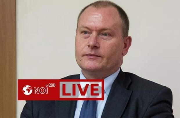 Заявления врио премьер-министра  для прессы (LIVE)