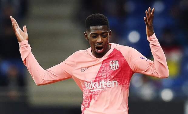 «Барселона» установила уникальный рекорд в Лиге чемпионов