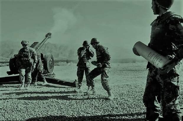 Окончание боя. 9-я рота, СССР, афганистан, день в истории