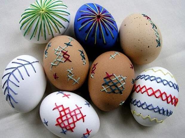 15 креативных идей оформления пасхальные яйца (7)