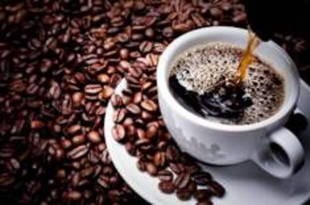 В какое время дня лучше всего пить кофе?