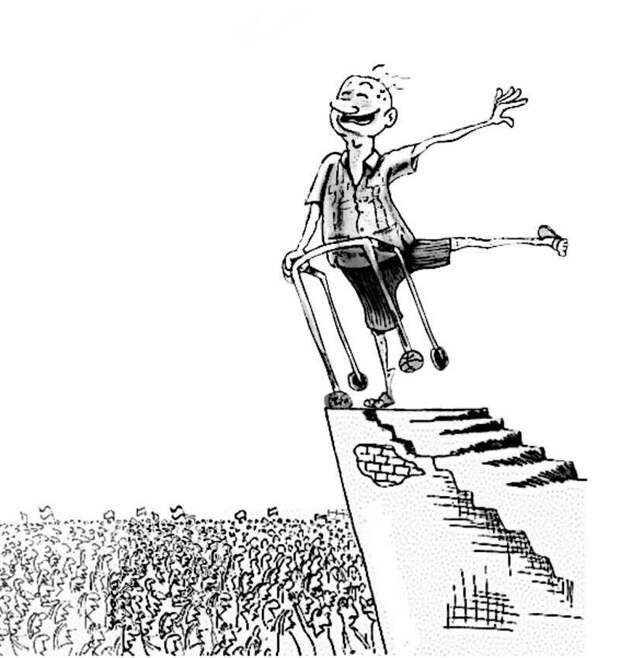 Какие «радости» ждут пенсионеров и всех кто дотянет до пенсии