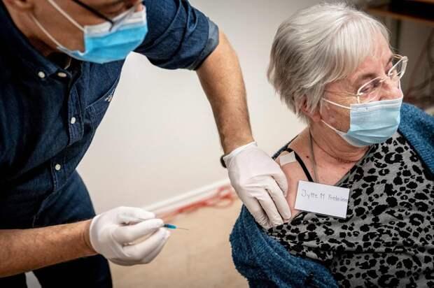 О провале массовой вакцинации в Европе и США