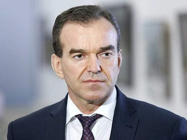 Губернатор Краснодарского края сравнил гигантскую свалку с Мамаевым курганом
