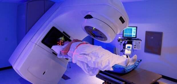 Американские учёные предложили лечить коронавирусную инфекцию при помощи облучения