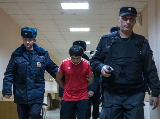 Бастрыкин: По делу банды GTA обвиняются девять человек