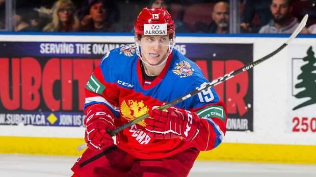 Россия обыграла Финляндию в матче Евротура