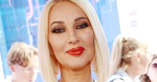 Лера Кудрявцева показала видео со съемок 22-летней давности