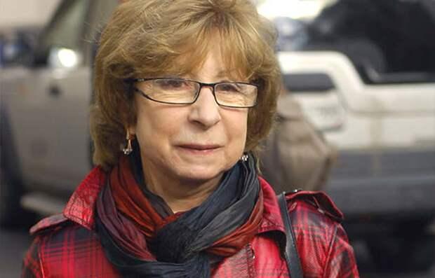 «Помню, как мы Прибалтику украли, 70 лет её эксплуатировали и даже не извинились»