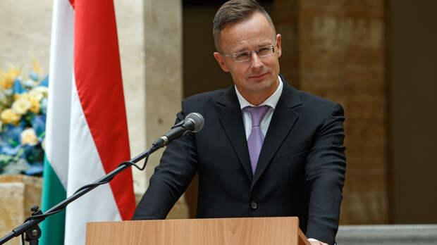 """Есть дела важнее Навального: МИД Венгрии жёстко осадил """"лицемеров"""" из Евросоюза: """"Присмотритесь"""""""
