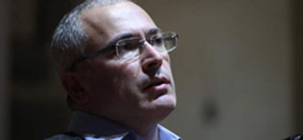 """Ходорковский: """"Цена ошибок"""" Путина растет по мере падения нефти"""