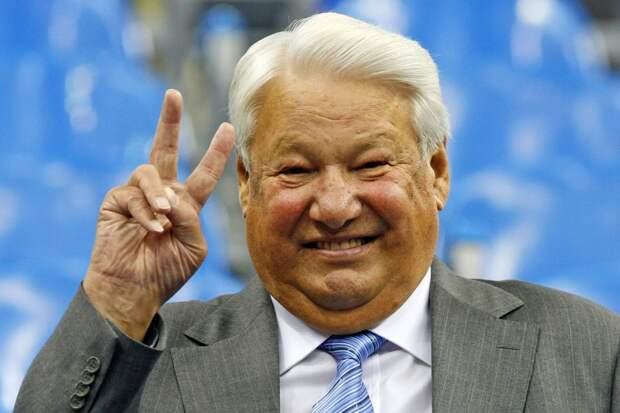 Ельцин: - 5 августа 1999, рано утром, я встретился с Путиным.