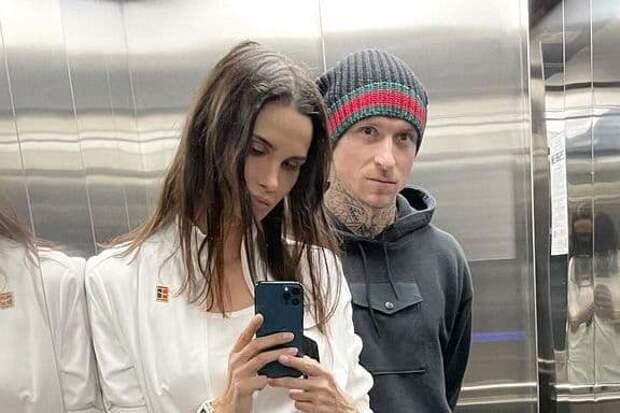 Жена Павла Мамаева попыталась наложить на себя руки – СМИ
