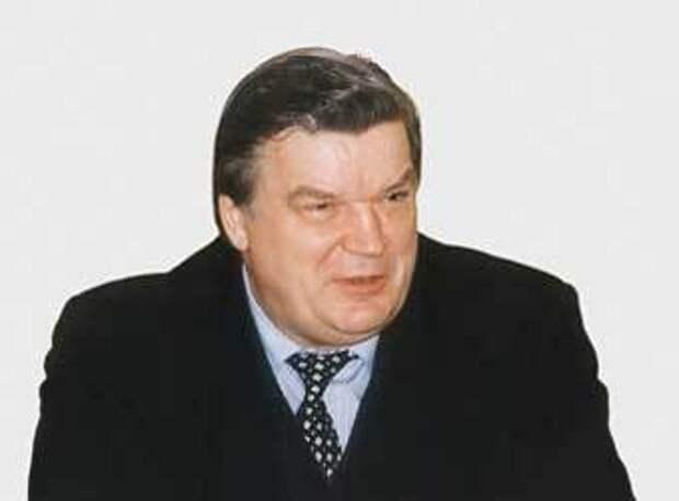 В Подмосковье тихо и нагло ограбили особняк первого зама Юрия Лужкова