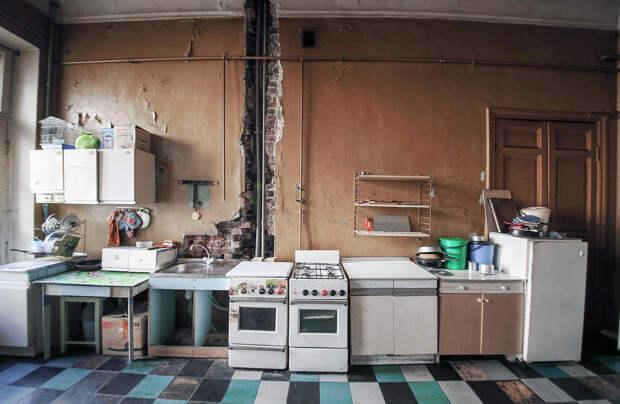 Советское хамство как норма жизни.