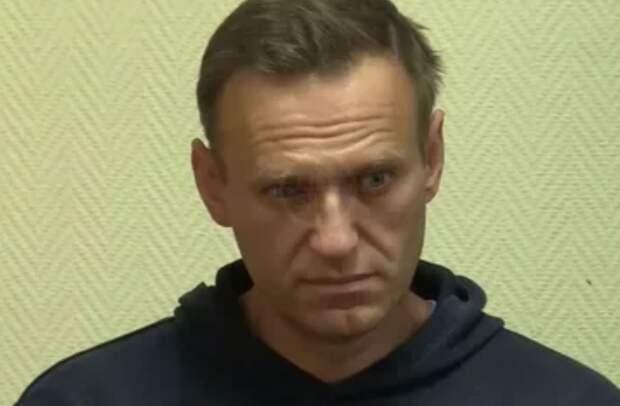 Кремль предложил Вашингтону спасти Навального. Что-то мне подсказывает, что Лёха обречён мотать срок до конца
