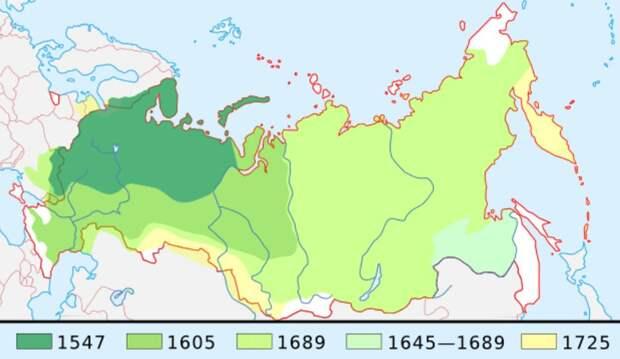 У России есть только два пути: прирастание или обрезание