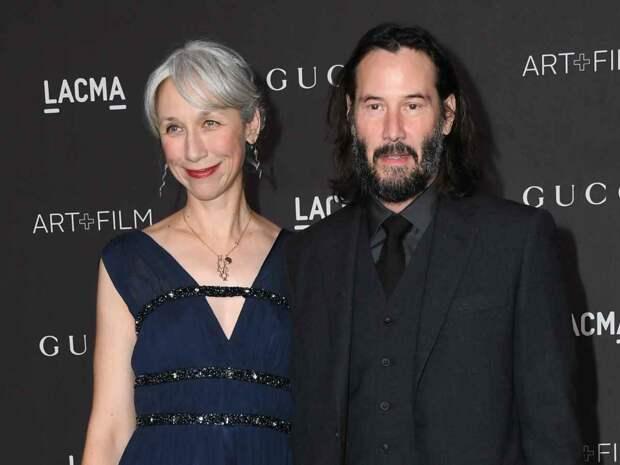 Жизнь после смерти: актеры-вдовцы, которые нашли свое счастье после смерти любимых