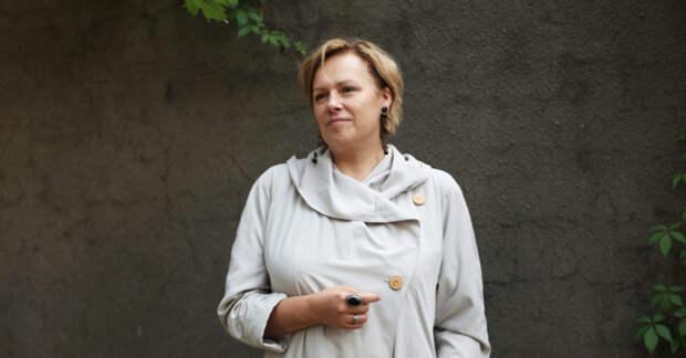 Екатерина Мень: «Я бы сожгла свой дом, чтобы проснуться в мире без аутизма»  | Православие и мир